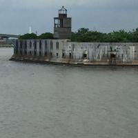 Fort Carroll Lighthouse