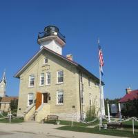 Port Washington Light Station