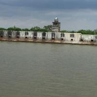 Fort Caroll Lightouse