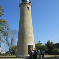 Southport Light Station (Kenosha Lighthouse)