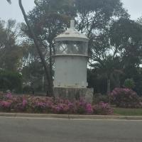 Pacific Reef Lantern