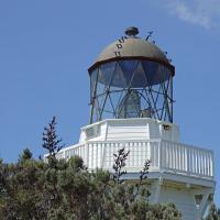 Manukau Head Lighthouse