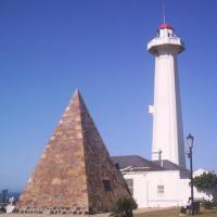 Donkin Hill Port Elizabeth Lighthouse