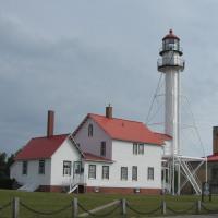 Whitefish Point Light Station