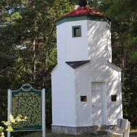 Presque Isle Front Range Light
