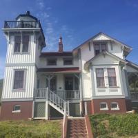 San Luis Lighthouse