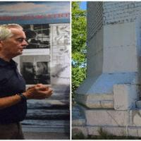 Dave and John provided information regarding history of the light and culture of the area