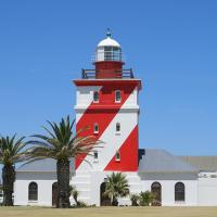 Greenpoint Cape Town Lighthouse