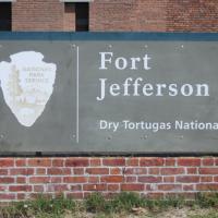 Fort Jefferson National Park