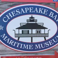 Chesapeake Bay Harbor Museum