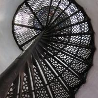 Stairs…looking up or down?