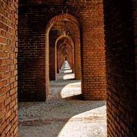 Fort Jefferson Passage