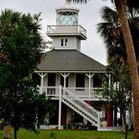 St, Joseph Lighthouse