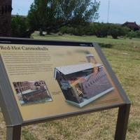 How they made Red Hot Cannonballs at Fort Jefferson