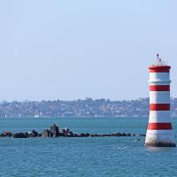 Rangitoto Lighthouse