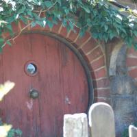 Another house at Hobbiton