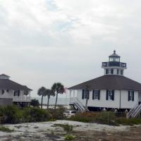 Old Port Boca Grande Lighthouse