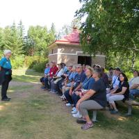 An interesting and educational presentation about Split Rock Lighthouse and its history.