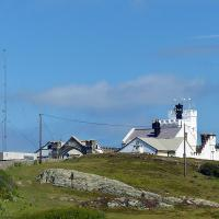 Point Lynas Lighthouse.  Another location where we were granted permission to access the property.