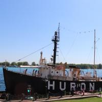 Huron Lighship