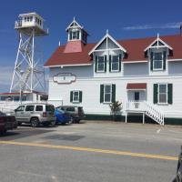 Ocean City Life Saving Station