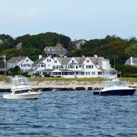 The Kennedy Compound was of major interest to the group as we view homes that were occupied by Joseph & Rose Kennedy, JFK, Bobby and Ted Kennedy