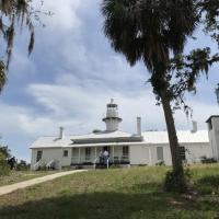 Cedar Key Lighthouse