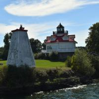 Quebec Head Lighthouse