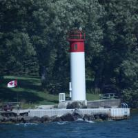 Lighthouse? Marker? Range Light?  No one could agree