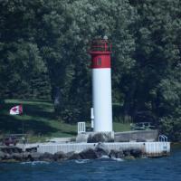 Lighthouse? Marker? Range Light?  No one could agree