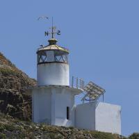 Islas Coronados Sur