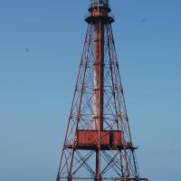 Sombrero Key Lighthouse