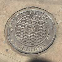 Cover Plate in Tijuana