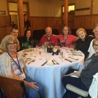 Mission Estate Winery Dinner