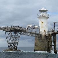 Roman Rock Lighthouse