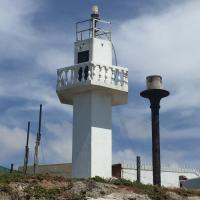Punta Morro Lighthouse