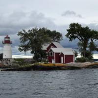 Crossover Island