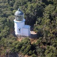 Somes Island Lighthouse