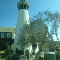 Fisherman's Wharf FAUX Lighthouse in Oxnard