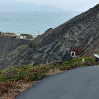 Path to Point Bonita.