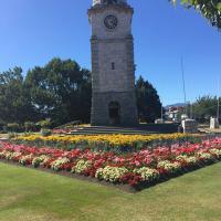 Blenheim City Park