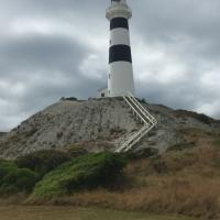 Cape Campbell Lighthouse