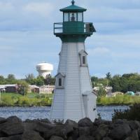 Prescott Heritage Harbour Light