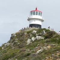 Cape Point upper Lighthouse