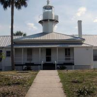 Cedar Key Lighthouse