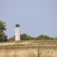 William Livingstone Memorial Lighthouse