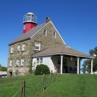 Selkirk Lighthouse (aka Salmon River)