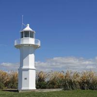 Jacks Point Lighthouse