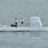 Our Atlantis Submarine Ride