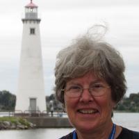 Barbara and Milliken Park Lighthouse